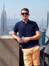 Eduard, 25, Russia, Nizhniy Novgorod