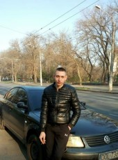 Vladimir, 21, Ukraine, Odessa