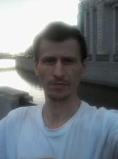 Василий, 38, Россия, Санкт-Петербург