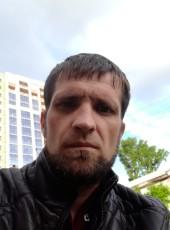 Anton, 36, Russia, Novosibirsk