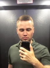 Nikolay, 25, Russia, Krasnodar