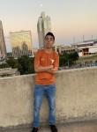 Chris, 18, Ciudad Juarez