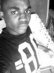 Joël, 18  , Yaounde