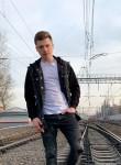 Pavel Zhuchkov, 19, Adler