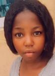 Lizzy , 19  , Lagos