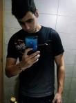 Antonio, 21  , Tudela