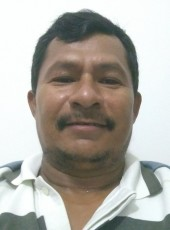 José Pedro, 46, Brazil, Joao Pessoa