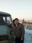 Aleksandr, 47  , Usinsk