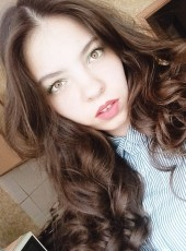 Varvara, 21, Russia, Moscow
