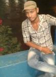 suraj maurya, 21  , Jaunpur