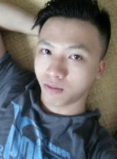 老妖2020, 40, China, Fuzhou