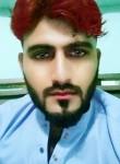 Jhonjhon, 25  , Karachi