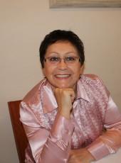 tacia Lisenko, 68, Spain, Sant Marti