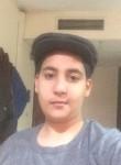 Ali Is Really , 24  , Mashhad