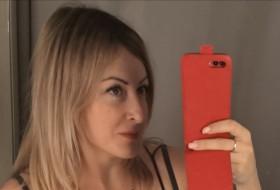 Yulchik, 36 - Just Me