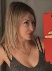 Yulchik, 36, Russia, Moscow