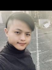 蒼, 27, China, Tainan