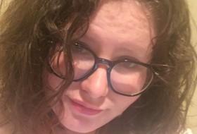 Olivia, 19 - Just Me