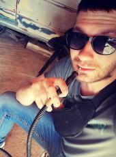 Vitaliy Timofeev, 29, Russia, Kirishi
