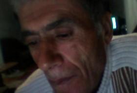Vasili, 60 - Just Me