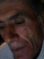 Vasili, 60, Russia, Tyumen