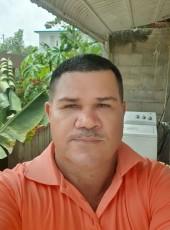 José, 48, Puerto Rico, Mayagueez