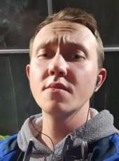 Igor, 22, Russia, Syzran