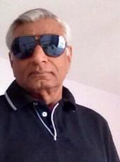 jjems009, 61, India, Anand