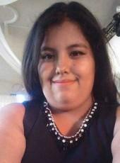 Sofía, 19, Mexico, Guadalupe (Nuevo Leon)