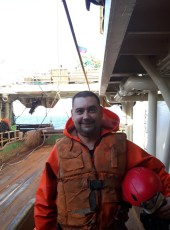 Denis, 41, Russia, Murmansk