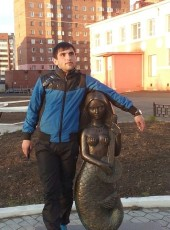 Gevorg, 31, Russia, Norilsk