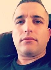 Matei, 31, Spain, Oviedo