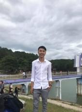 Cường, 22, Vietnam, Ho Chi Minh City