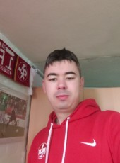 Danny, 27, Germany, Brandenburg an der Havel