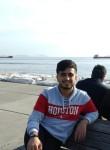 Baroş, 20  , Trabzon