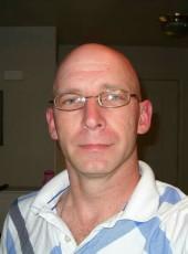 Anthony58, 52, Ghana, Kasoa
