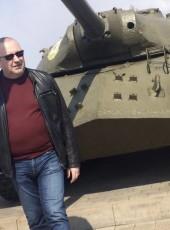 Aleks, 55, Russia, Moscow