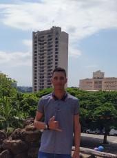 Wëslëy, 18, Brazil, Limeira