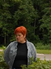 Valentina, 61, Russia, Obninsk