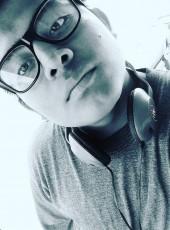 Angel, 26, Mexico, Hidalgo del Parral