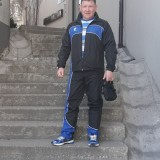 Sergey, 40  , Olsztyn