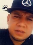 José lopez, 31  , Aguascalientes