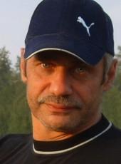 Jurij, 62, Latvia, Riga