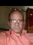 Geraldo Aparecid, 51  , Goiania