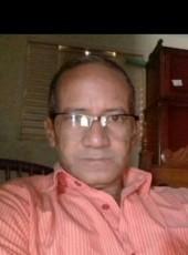 Geraldo Aparecid, 51, Brazil, Goiania