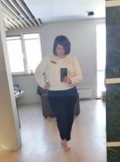 Yuliya, 35, Russia, Vladivostok