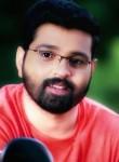 jith, 32  , Kannangad