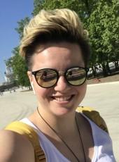 Darya, 24, Russia, Moscow