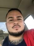 Carlos, 28, San Luis