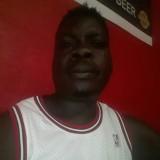Mike Julius Is, 36  , Windhoek
